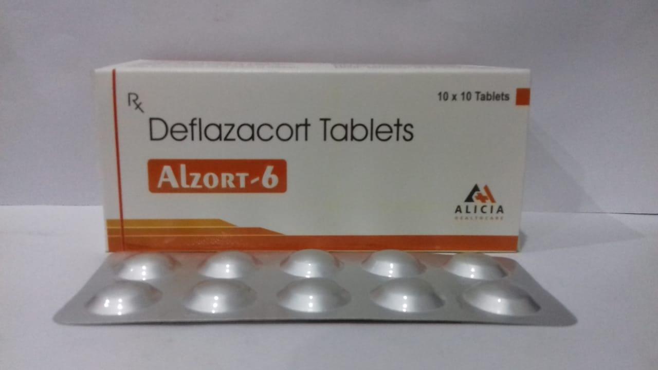 ALZORT-6