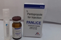 PANLICE INJECTION