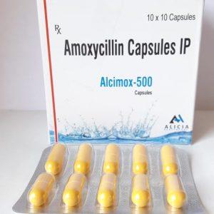 ALCIMOX-500