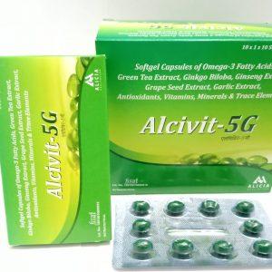 ALCIVIT-G