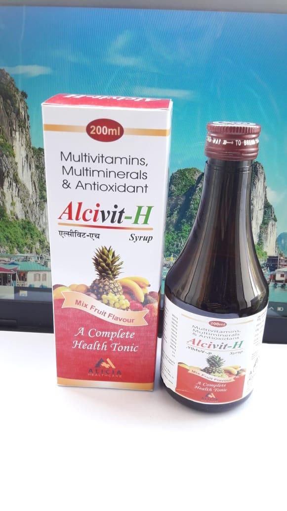 ALCIVIT-H