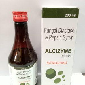 ALCIZYME-SYRUP