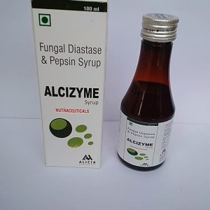 ALCIZYME-SYRUP-NEUTRACEUTICALS