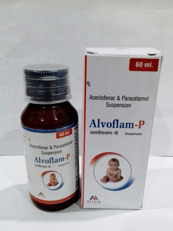 ALVOFLAM-P