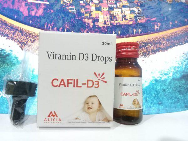 CAFIL-D3