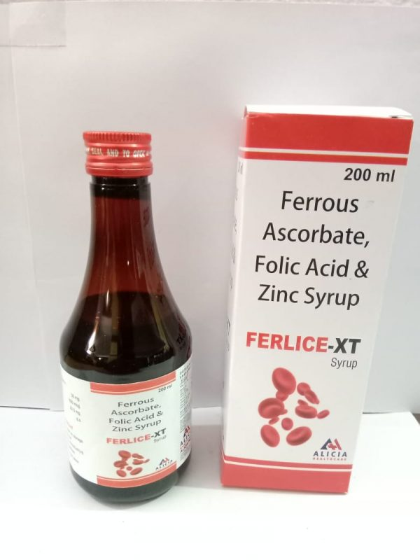 FERLICE-XT