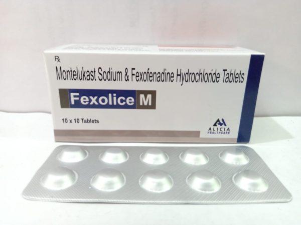 FEXOLICE-M