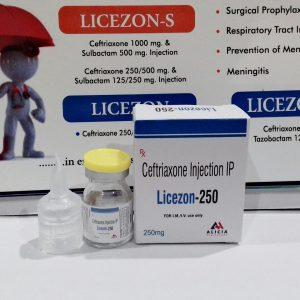 LICEZON-250
